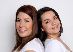 Rita és Zsófi - Belico kozmetikusok