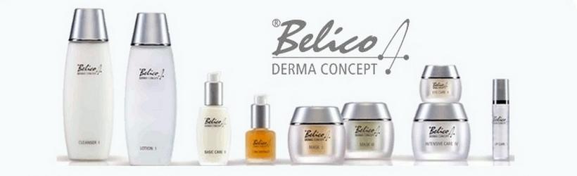 Belico kozmetikumok érzékeny bőrre is